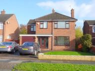 4 bed Detached home in Brookhurst Road...