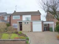Detached property to rent in Cunningham Drive...