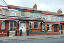 Terraced house to rent in Roxburgh Avenue, Tranmere