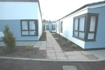 St Georges Gardens Bungalow to rent