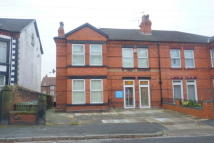 Apartment in Willowbank Road, Tranmere