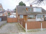 3 bed semi detached house in Westway, Noctorum