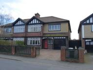 4 bed semi detached house to rent in Waterpark Road, Prenton