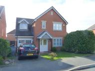 Detached house in Ruskin Way, Noctorum