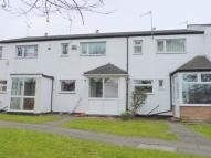 Terraced home to rent in Kingsway, Bebington