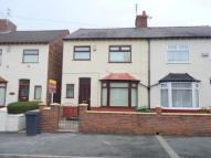 3 bedroom semi detached property to rent in Thistleton Avenue...