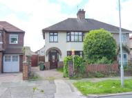 3 bed semi detached house to rent in Townfield Lane, Bebington