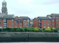 2 bedroom Apartment to rent in Priory Wharf, Birkenhead
