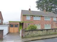 3 bedroom semi detached house to rent in Arno Road, Oxton
