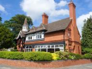 4 bed Detached house in Menlo lodge, Menlo Close...