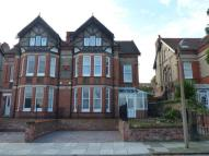 semi detached property in St Andrews Road, Oxton