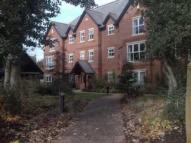 Apartment to rent in Braemar House, Oxton