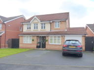 4 bedroom Detached property to rent in Hogarth Drive, Noctorum
