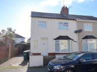 semi detached house in Thistleton Avenue...