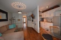 1 bedroom Flat to rent in De Beauvoir Square...