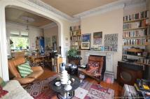 Warneford Street Flat for sale