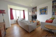 Flat to rent in Wilton Estate, Hackney