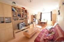 Flat in Jacaranda Grove, London