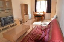 Garrick Court Flat to rent