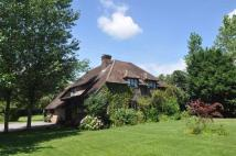 Equestrian Facility home for sale in Goddards Green...
