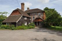 Equestrian Facility home in Whitesmith Lane...