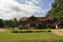 5 bedroom Equestrian Facility property in Wisborough Green...