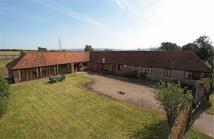 Tote Lane Barn Conversion for sale