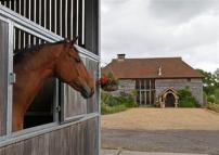 3 bed Equestrian Facility property in Stud Farm, Shipley...
