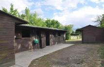 Equestrian Facility property for sale in Tandridge Lane...