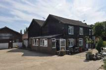 Equestrian Facility house in CLAYHILL ROAD, Leigh, RH2