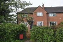 Cottage to rent in South Harting...