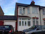 4 bedroom Terraced property to rent in Firs Lane...