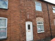 Terraced house in Ivy Road, Kings Norton...