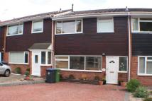 3 bed Terraced property to rent in St. Johns Close...