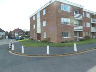 1 bedroom Flat to rent in Brandwood Road...