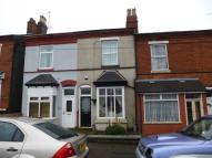 2 bedroom Terraced house to rent in Charlotte Road...
