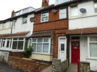 4 bed Terraced house in Ash Tree Road...