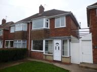 semi detached property to rent in Arundel Road, Hollywood...