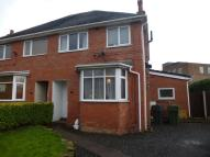 Stratford Road semi detached property to rent