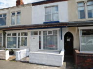 CHARLOTTE ROAD Terraced property to rent