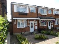 Bristol Road South Town House to rent