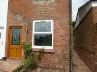 Cottage to rent in Garibaldi Terrace...