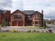 5 bedroom new property in Ashfield Hall...