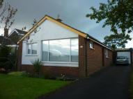 Detached Bungalow in Onslow Gardens, Bangor...