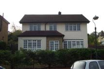 Grasmere Road Detached house to rent