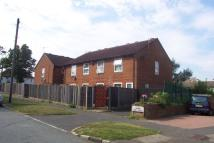 Flat to rent in CHERRY TREE GREEN...
