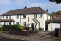 4 bedroom semi detached house to rent in ESSENDEN ROAD...
