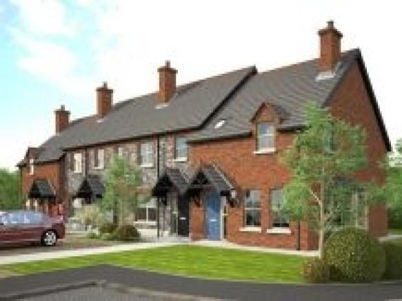 3 bedroom house for sale in coopers mill mews dundonald for Home decor newtownards