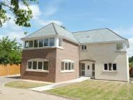 4 bed new property for sale in 5 Brookhill GardensChard...