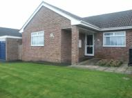 Detached Bungalow in Larch Avenue, Chard, TA20